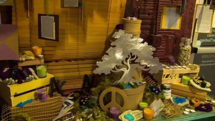 sheroe altar