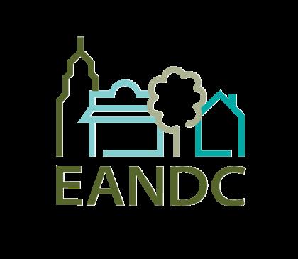 EANDC logo