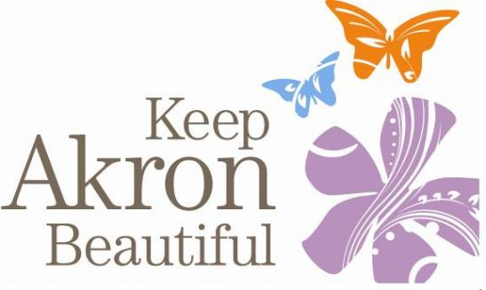 keep akron beautiful