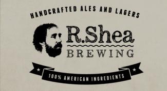 Rshea brewery logo