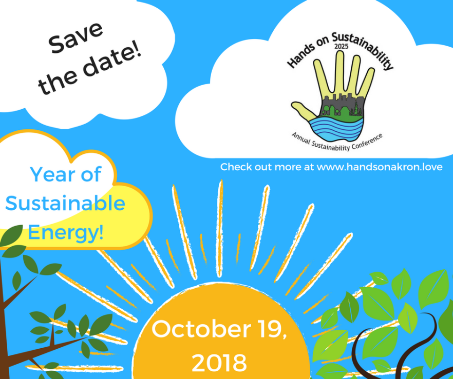 2018 HOS Save the date!